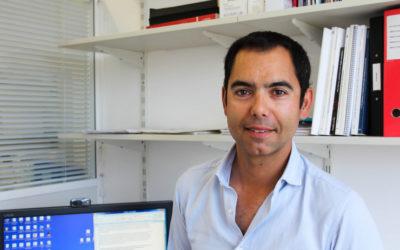 Investigador Henrique Veiga-Fernandes recebe prémio de cofundador da Microsoft