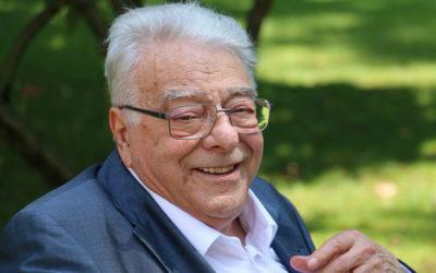 Ex-ministro da saúde Paulo Mendo escreve Carta Aberta a Marta Temido