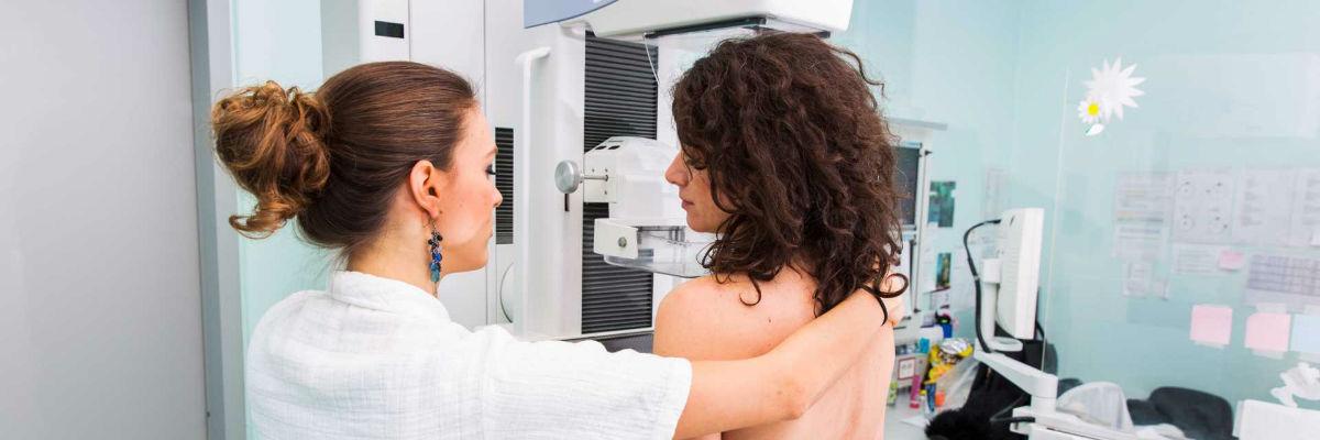 ARS/Algarve alerta para chamadas para falso rastreio de cancro da mama