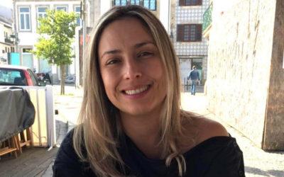 Enfermeira sem emprego em Portugal finalista de dois prémios profissionais no Reino Unido