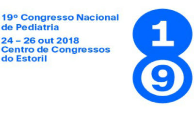 19.º Congresso Nacional de Pediatria