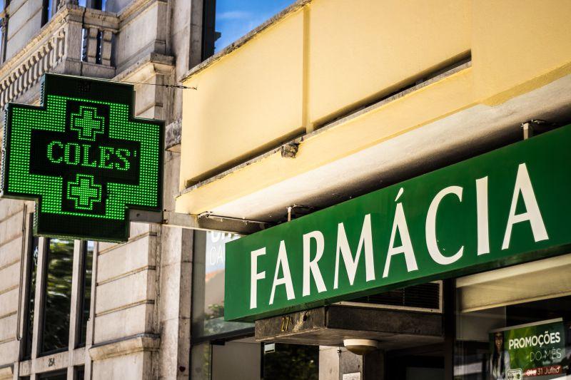 Farmácias lançam petição para salvar as mais frágeis