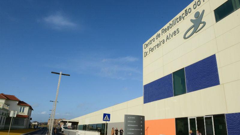 Centro Hospitalar de Gaia assume gestão do Centro de Reabilitação do Norte
