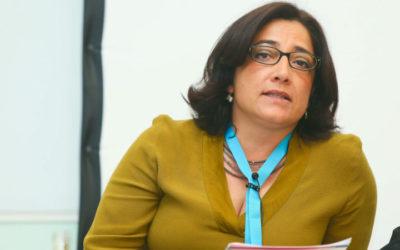 Ana Paiva Nunes recebe prémio internacional na área do AVC