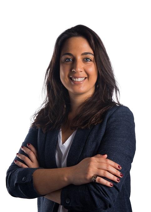 Maria Laureano