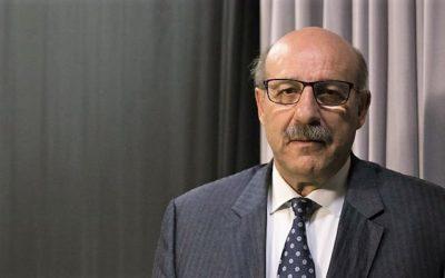 "Prof. Dr. Rui Loureiro, membro do Board European Health Futures Forum (EHFF): ""Setor farmacêutico é um exemplo de resiliência"""