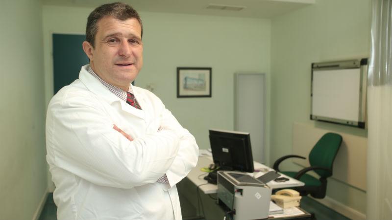 Cancro do próstata e tumores do testículo são silenciosos