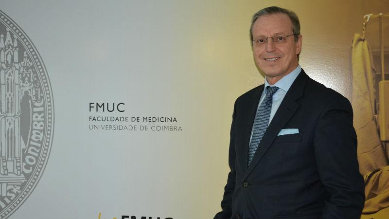 Duarte Nuno Vieira recebe grau de  Doutor Honoris Causa na Roménia