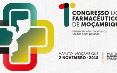 Farmacêuticos moçambicanos debatem hoje desafios do setor em Maputo