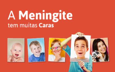 Campanha apela à prevenção contra a Meningite Meningocócica