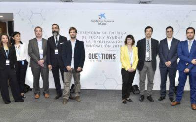 """Fundação """"la Caixa"""" apoia investigações científicas de 10 equipas portuguesas em 2018"""