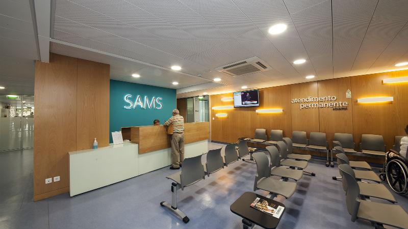 Trabalhadores dos SAMS marcam greve para dia 27 de novembro