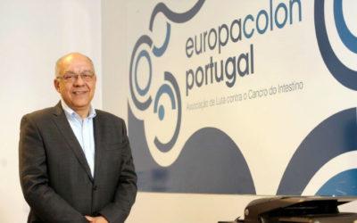 Presidente da Europacolon alerta para a falta de diagnóstico do cancro pancreático