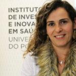 Salomé Pinho, investigador no I3S