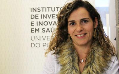 Investigadora do Porto distinguida por projeto sobre doença inflamatória intestinal