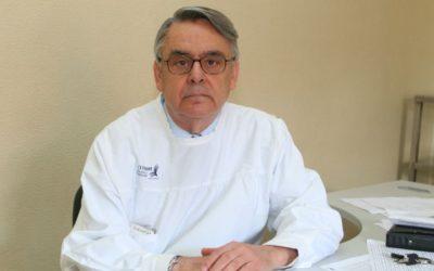 Urologista português lança livro sobre carcinoma da próstata para profissionais de saúde