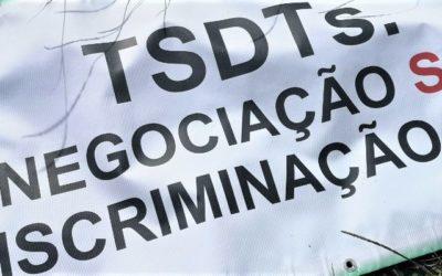 Técnicos de diagnóstico e terapêutica iniciam quinta greve do ano