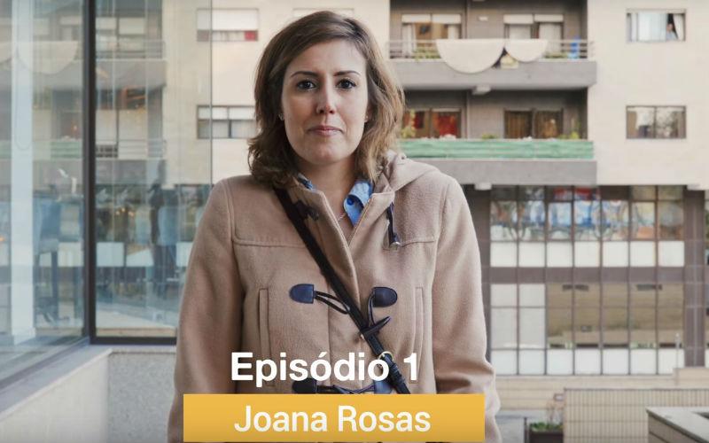 aLÉM das histórias: A campanha que dá a conhecer a vida além da Esclerose Múltipla