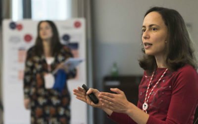 """""""Asma Talks"""": Do diagnóstico ao tratamento em inovador programa de formação interativa"""