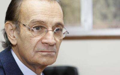 """HPV. """"Portugal é campeão europeu de vacinação"""", diz Vítor Veloso"""