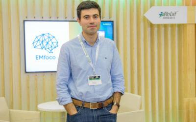 Merck lança App EMfoco, uma ferramenta diferenciadora na gestão da Esclerose Múltipla