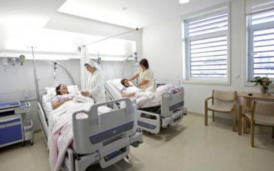 Internamentos sociais ocupam mil camas nos hospitais