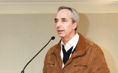 Miguel Peres Correia é o novo presidente da Sociedade Portuguesa de Dermatologia