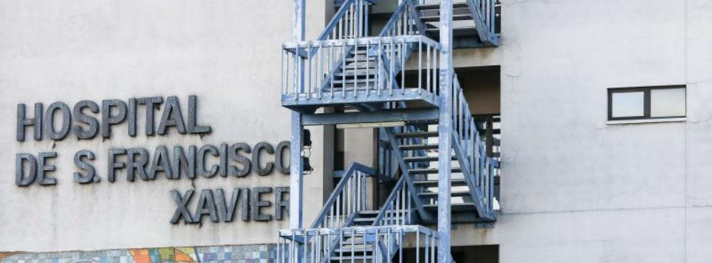 Hospital São Francisco Xavier obrigou enfermeiros com sarna a irem trabalhar