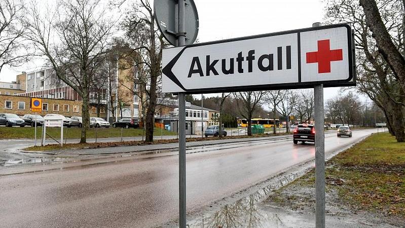 Caso suspeito de ébola identificado na Suécia
