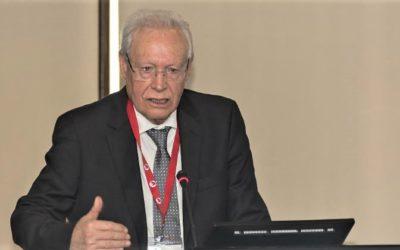 """Entrevista ao Prof. Doutor Manuel Carrageta: """"Estas Jornadas são de atualização e aprendizagem mútua"""""""