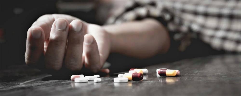 Mortes por overdose aumentaram 41% em Portugal