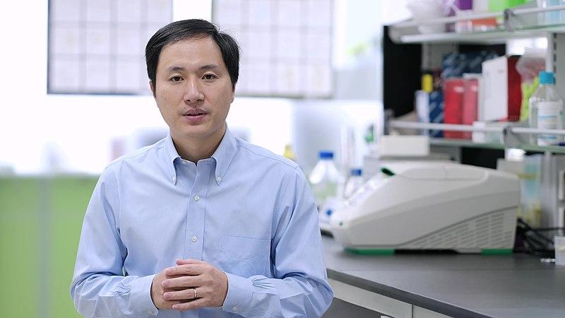 China vai punir cientista responsável por bebés geneticamente manipulados