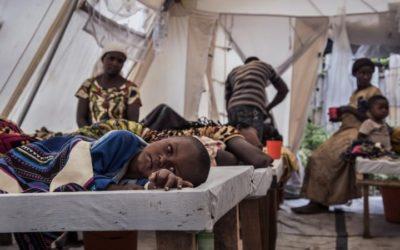 Criança cabo-verdiana de 4 anos morre à espera de ser tratada em Portugal