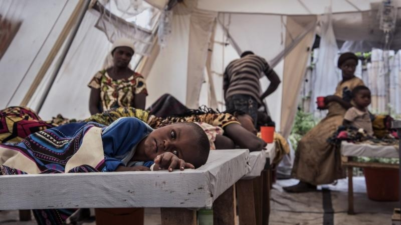 Moçambique em alerta na fronteira com o Zimbábue para risco de cólera