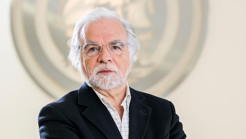Fernando Falcão Reis é o novo presidente da Sociedade Portuguesa de Oftalmologia