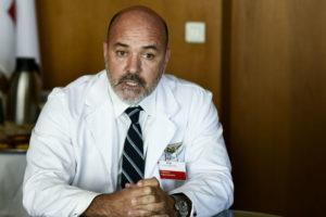 Dr. Luís Baquero