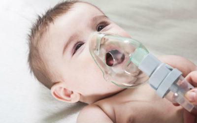 Dois em cada 10 internamentos de crianças até 2 anos devem-se a bronquiolite