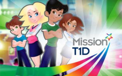 Sanofi desenvolve APP dedicada a crianças com Diabetes Tipo 1