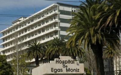 Egas Moniz foi assaltado e perdeu 10 aparelhos. Hospital tenta minimizar atrasos nos exames