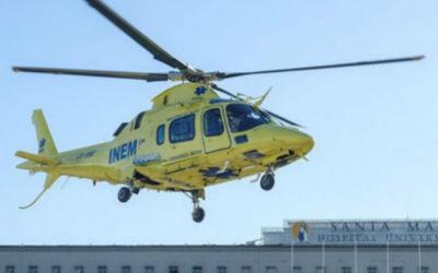 ANAC diz que heliporto do Santa Maria nunca foi certificado para voos noturnos. Hospital desmente