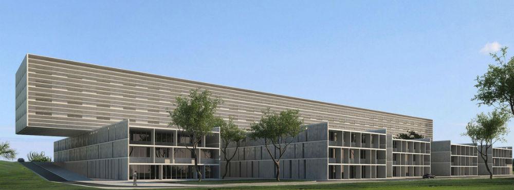 Hospital Central do Alentejo com inauguração prevista para 2023