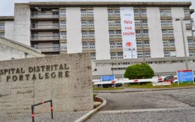 Sindicato dos médicos diz que hospitais de Portalegre e Elvas não são viáveis