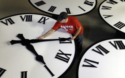 """Mudança da hora pode ser """"bastante nociva"""" para a saúde, revela estudo"""