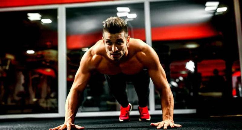 Cientistas sugerem que capacidade para fazer flexões pode determinar risco cardiovascular