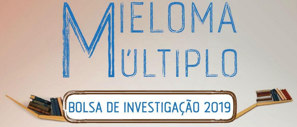 Arrancam hoje candidaturas à 3ª Edição da Bolsa de Investigação em Mieloma Múltiplo