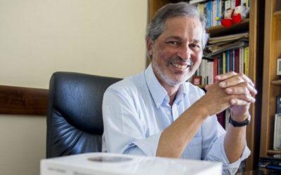 """Pediatra português apresenta livro """"Pais Apressados, Filhos Stressados"""""""
