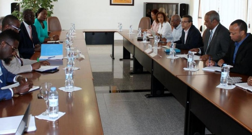Arranca hoje em Cabo Verde o II Fórum da OMS sobre a Saúde em África