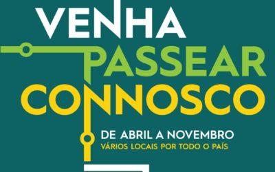 """Alzheimer Portugal volta a organizar """"Passeio da Memória"""""""