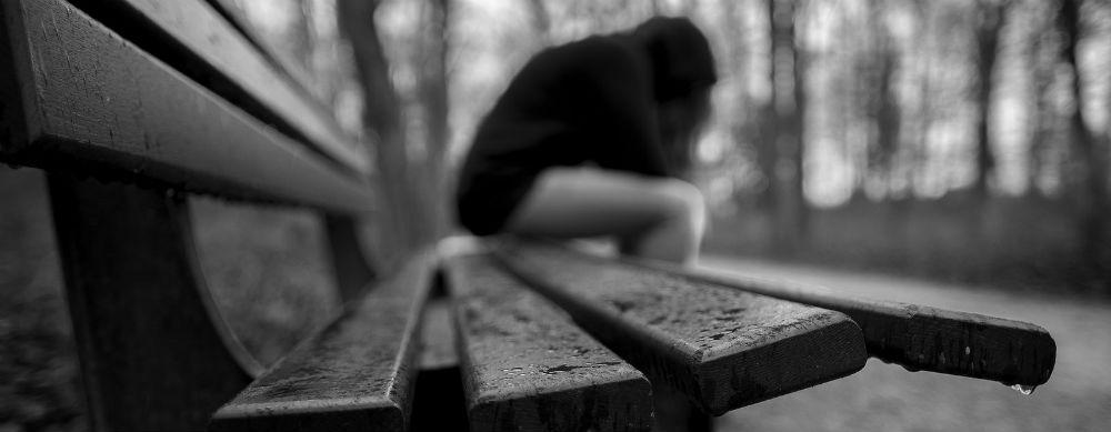 Taxa de suicídio entre os jovens é a mais alta dos últimos 10 anos