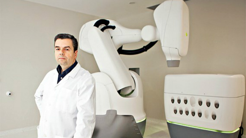 Cancro: tratamentos inovadores provocam menos efeitos secundários